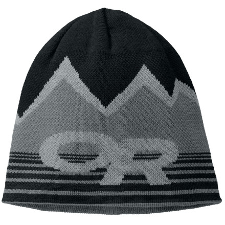 Defend your town from the invading hordes with the Outdoor Research Town Wall Beanie protecting your frostbite-prone scalp. (Don't worry; they'll all leave after New Year's Day.) - $12.58