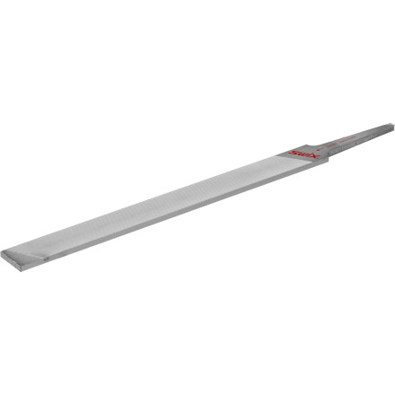 Ski Swix Chromed Files have long been the standard benchmark for world cup pros and amateurs alike. Perfect for the ski shop or garage ski tuner, this super-sharp chromed file has side and base edge beveling to perfectly tune ski edges for competitive performance on the hill. - $15.96