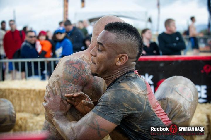 Entertainment spartanrace