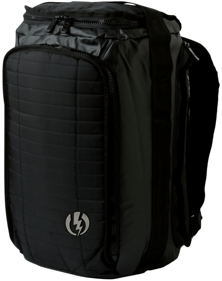 "Snowboard The Electric Induction Computer Bag fits most 17"" notebooks. - $99.95"