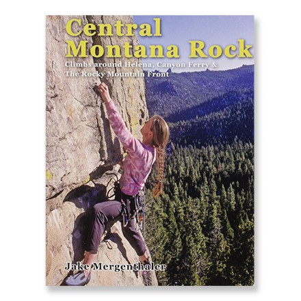 Climbing This area of serene crags is home to everything from convenient practice areas to some of the most challenging free climbs in the state. - $21.95