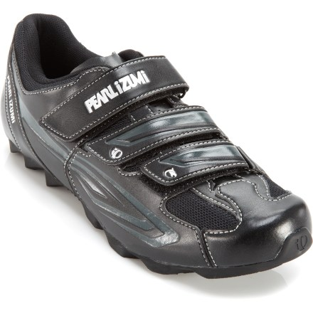 MTB The Pearl Izumi All-Road II bike shoes provide all the high-level performance you need at an affordable price. - $44.83