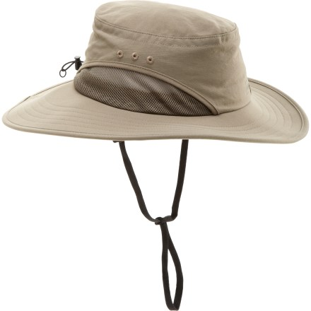 Head out with the REI Paddler's hat for a day of fun on the water. - $20.93