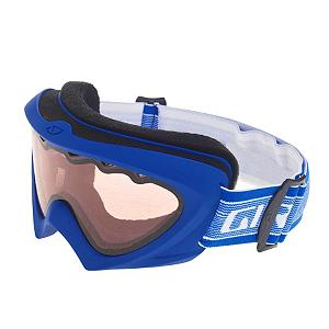 Ski Giro Adler Kids Goggles - With a race-inspired style, juniors will enjoy the makeup and look of the Adler Goggles. These Giro goggles are created with a special fit called Super Fit. Because of the Super Fit engineering in the Adler goggles, your little ones will feel like nothing is even on their face. Super Fit engineering allows the goggles to have a snug, gapless and natural fit around the helmet. These goggles are made with a smaller face in mind and are made with youth engineering. For no hassle that you and your kids will enjoy, there is a Quick Clip strap buckle that eliminates the hassle of fitting. For comfort and the elimination of irritation, there is plush dual-density face foam that seals out the cold, snow and other unwanted elements; and is finished with soft brushed fleece so faces can stay just as cute as ever! . Race: No, Category: Kids, OTG: No, Comes w/ Case: No, Fog Fan: No, Frame Size: Small, Spherical Lens: No, Polarized: No, Photochromatic: No, Rubberized Strap: No, Helmet Compatible: Yes, Frame Size: Small, Frame Size: Medium, Lens Shape: Flat, Lens Coating: n/a, Has Fan: No, Model Year: 2010, Product ID: 204010, Headphones Included: No - $12.95