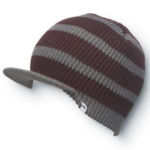 Snowboard Quiksilver Sling Shot Hat - Perfect for riding on the slopes with buddies and walking to your class the Quiksilver Sling Shot beanie has everything you need to stay warm and have fun. Made with 100% Acrylic this beanie is also reversible which gives you even more room to dial in your outfits. . Material: Synthetic, Product ID: 307297, Model Year: 2012, Type: Beanie - $9.99