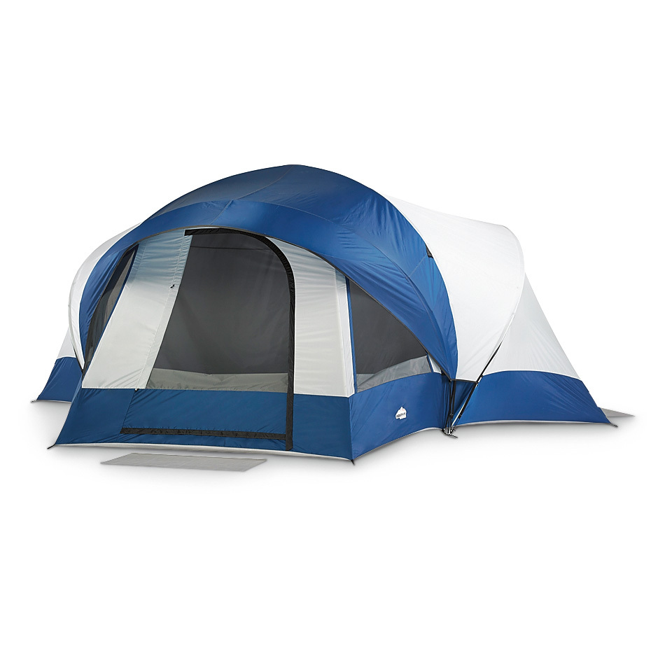 Ridgeway by Kelty Skyliner 14 Person Cabin Tent. SAVE BIG! Bring the whole clan  sc 1 st  Thrill On & Ridgeway by Kelty Skyliner 14 Person Cabin Tent - $149.99 - Thrill On