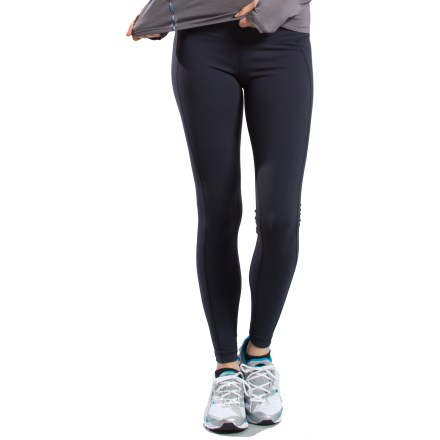 Fitness The Lole Motion leggings feature a sleek, flattering fit perfect for yoga, Pilates or other workouts - $38.83