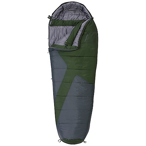 Camp and Hike Free Shipping. Kelty Mistral 0 Sleeping Bag DECENT FEATURES of the Kelty Mistral 0 Sleeping Bag Layered, offset, quilt construction Full draft collar Dual slider locking blanket zipper Zipper draft tube with anti-snag design Can be fully unzipped and opened flat for use as a blanket Internal liner loops Sleeping pad security loops Hang loops for storage Ground-level side seams and differential cut for maximum warmth Stuff sack included Pillow pocket FatMan and Ribbon drawcords Captured cordlock Zippered chest pocket The SPECS Temperature Rating: 0deg F / -18deg C Shape: Mummy Stuffed Diameter: 12in. / 30 cm Stuffed Length: 21in. / 53 cm Insulation: CloudLoft Shell: 68D Polyester Ripstop Liner: 66D Polyester Taffeta The SPECS for Regular Fits To: 6' / 183 cm Length: 80in. / 203 cm Shoulder Girth: 64in. / 163 cm Fill Weight: 3 lbs 5 oz / 1.48 kg Total Weight: 5 lbs / 2.24 kg The SPECS for Long Fits To: 6' 6in. / 198 cm Length: 86in. / 218 cm Shoulder Girth: 66in. / 168 cm Fill Weight: 3 lbs 9 oz / 1.60 kg Total Weight: 5 lbs 8 oz / 2.46 kg - $84.95
