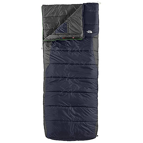 Camp and Hike Free Shipping. The North Face Dolomite 3S 20 Degree Sleeping Bag DECENT FEATURES of The North Face Dolomite 3S 20 Degree Sleeping Bag Heatseeker synthetic insulation Soft ripstop polyester shell Internal watch pocket Screen-printed stuffsack The SPECS Temperature Rating: 20deg F / -7deg C Stuffsack Size: 10 x 18in. / 25 x 46 cm Fill: Heatseeker Shape: Rectangular The SPECS for Regular Total Weight: 4 lbs 1 oz / 1850 g Fill Weight: 2 lbs 9 oz / 1150 g Compressed Size: 1136 cubic inches / 18.6 liter The SPECS for Long Total Weight: 4 lbs 5 oz / 1950 g Fill Weight: 2 lbs 10 oz / 1200 g Compressed Size: 1358 cubic inches / 22.3 liter This product can only be shipped within the United States. Please don't hate us. - $118.95