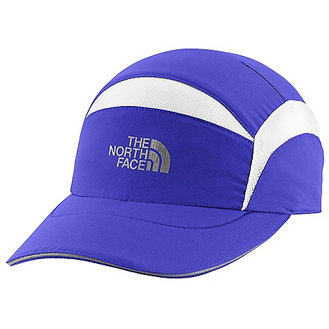The North Face Better Than Naked Hat DECENT FEATURES of The North Face Better Than Naked Hat Superlight construction Stretch fit Dual-density brim foam for comfort Vented DWR Reflective hits Ultraviolet Protection Factor (UPF) 50 The SPECS Shell: 30D 100% polyester Lining: Terry sweatband This product can only be shipped within the United States. Please don't hate us. - $27.95