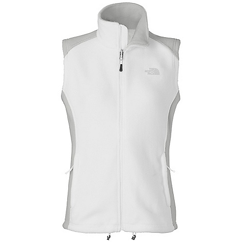 Free Shipping. The North Face Women's RDT 300 Vest DECENT FEATURES of The North Face Women's RDT 300 Vest 300-weight fleece with FlashDry to increase dry time Zip-incompatible integration with complementing garments from The North Face Two secure hand pockets Hem cinch-cord The SPECS Average Weight: 10.62 oz / 301 g Center Back Length: 25in. RDT 300-weight fleece with FlashDry This product can only be shipped within the United States. Please don't hate us. - $74.95
