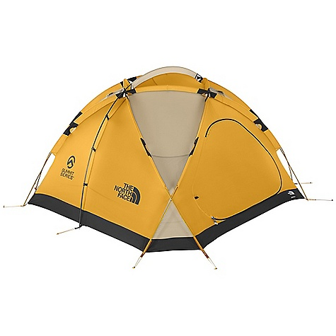 Camp and Hike Free Shipping. The North Face Bastion 4 Tent DECENT FEATURES of The North Face Bastion 4 Tent Dual doors with poled front vestibule Fully taped, nylon bucket floor No-stretch Kevlar guylines with camming adjuster Polyurethane (PU) portwindow, cold-crack tested to -60deg F High-low venting Reflective guylines andglow-in-the-dark zip pulls Compatible with square Gear Loft DAC stakes Four fabric snow stakes included The SPECS Total Weight: 15 lbs / 6.8 kg Trail Weight: 13 lbs 13 oz / 6.27 kg Footprint Weight: 1 lb 1 oz / 0.48 kg Floor Area: 61.5 square feet / 5.7 square meter Vestibules: 2 Vestibule Area: 14.8 square feet / 1.4 square meter, 7.2 square feet / 0.7 square meter PeakHeight: 54.5in. Stufsack Size: 24 x 9in. / 61 x 23 cm Number of Poles: 6 Pole Diameter: 9.6 mm Doors: 2 Capacity: 4 Person Fly: Durable polyester ripstop,1500 mm PU coating, water-resistant finish Canopy: Lightweight nylon ripstop, water-resistant finish Mesh: Polyester in.no-see-umin. mesh Floor: Durable nylontaffeta, 10000 mm PU coating, water-resistant finish This product can only be shipped within the United States. Please don't hate us. - $798.95