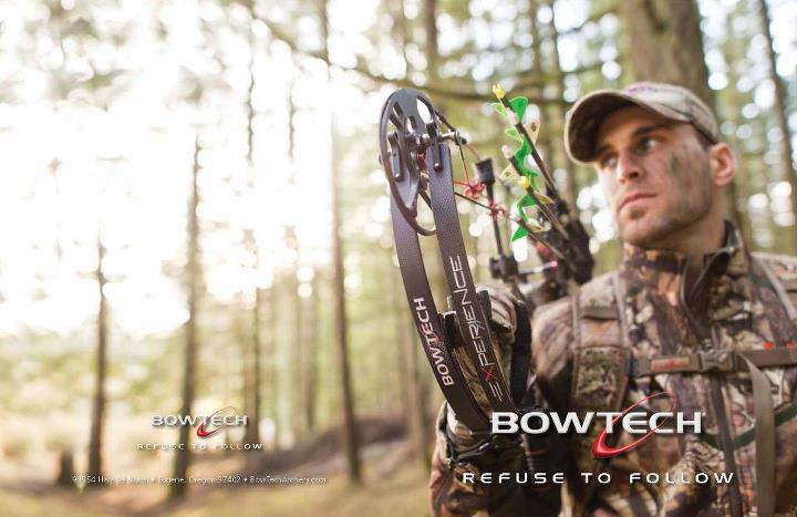 BowTechArchery