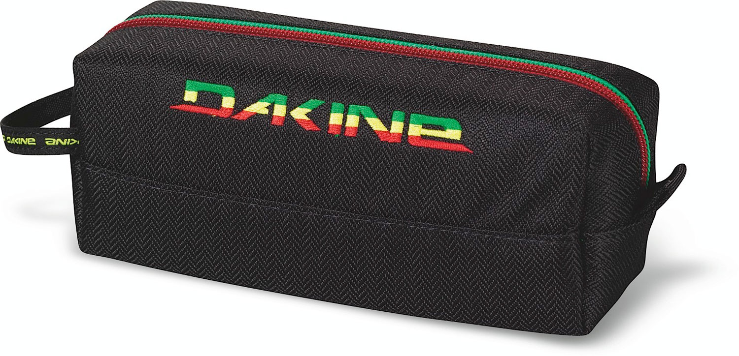 "Surf Key Features of the Dakine Accessory Case Bag: 8 x 3 x 2.5"" [ 20 x 8 x 6cm ] 600D Polyester - $8.00"