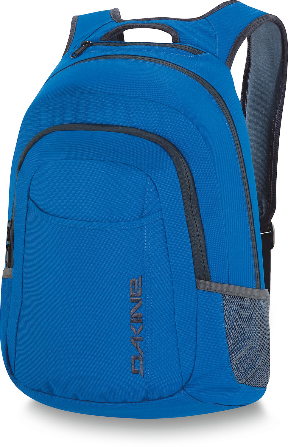 "Surf Key Features of the Dakine Factor Backpack: Padded sleeve fits most 14"" laptops Organizer pocket Mesh side pockets Fleece lined sunglass pocket 1200 cu. in. [ 20 L ] 17.5 x 12 x 6.5"" [ 44 x 30 x 16cm ] Planet friendly 100% PVC free - $29.95"