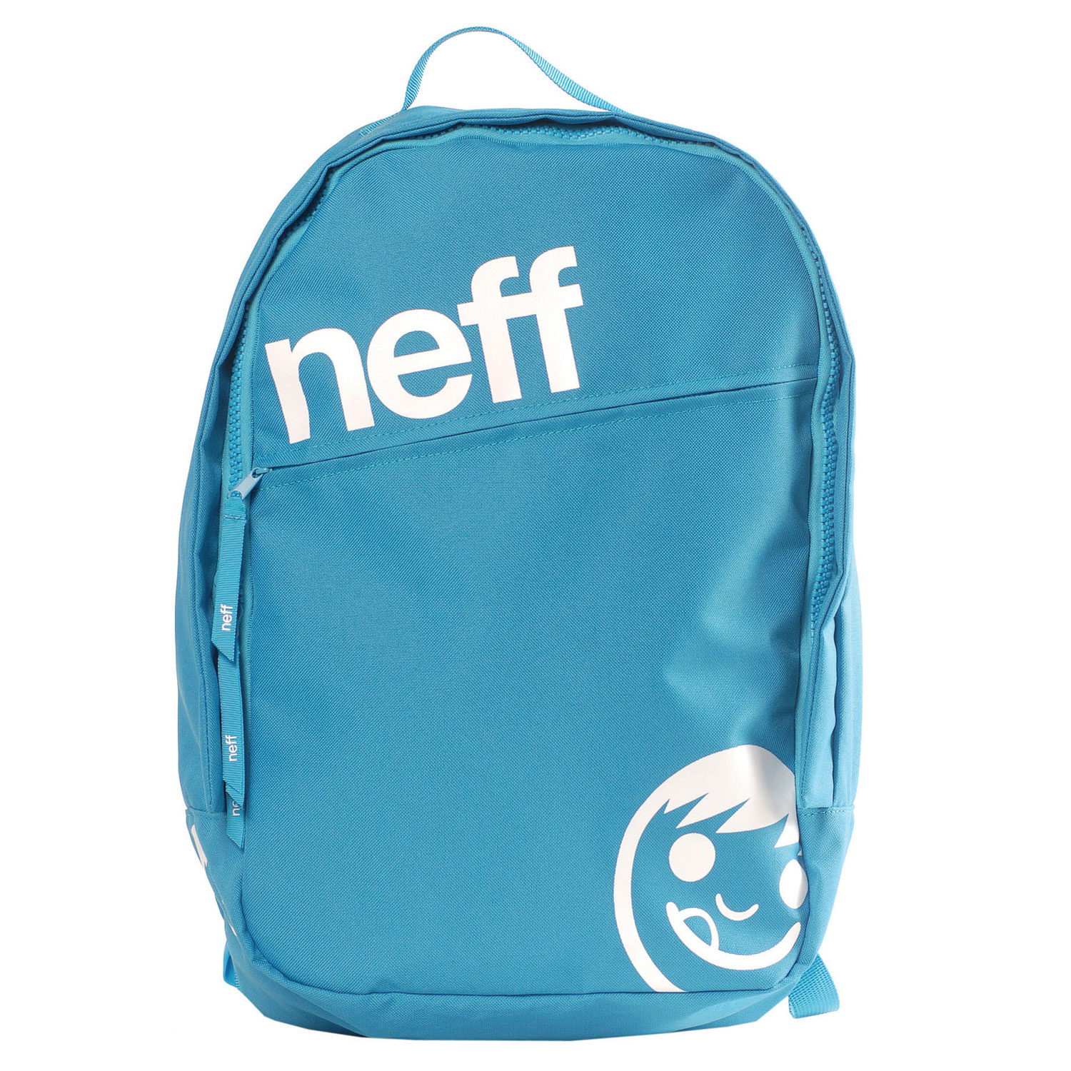 Skateboard Key Features of the Neff Daily Backpack: 100% Polyester - $20.95