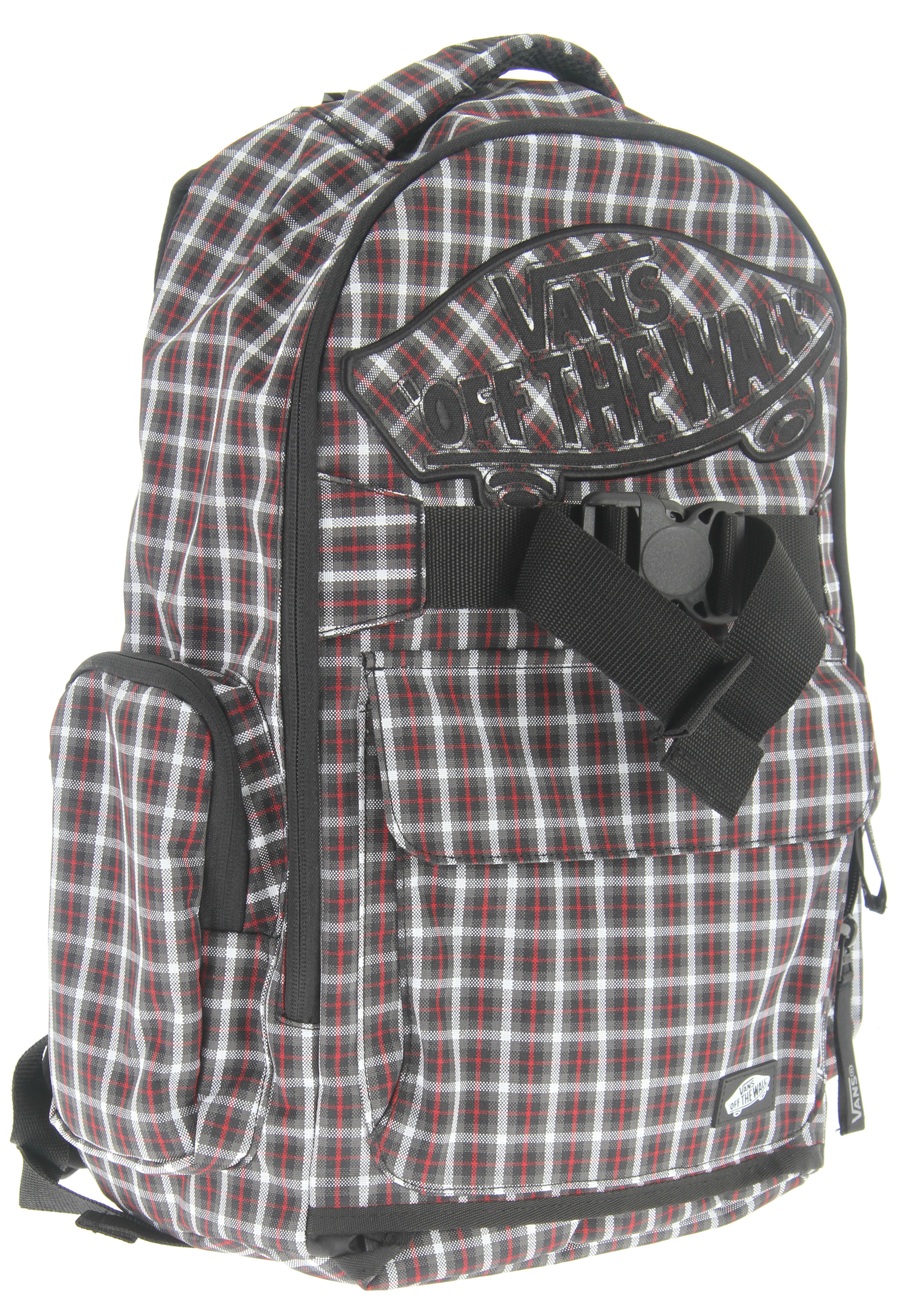 Skateboard Vans Underhill 2 Backpack - $17.95