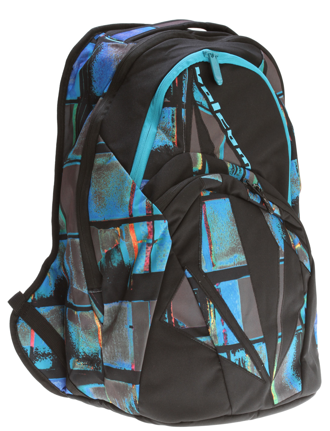 "Surf Are you tired of all the horrible looking back packs out there for sale? Don't you wish there where better looking back packs that caught your interest? Are you an adrenalin junkie? Do you love board sports? Well if you are into board sports and love adrenalin then you will probably love this Volcom Purma Backpack it's a great looking back pack at a great price. It's a great way to express your inner adrenalin junkie and carry your books at the same time. It's very light weight and durable so you will be happy for some time to come.Key Features of the Volcom Purma Backpack: Dimensions: 17 3/4""H x 11 3/8""W x 6 3/4""D (47cm H x 32cm W x 18cm D) Volume: 1159 in; (21 Liters) Weight: 1.55 lb (.7 kg) 4 compartment/2 pocket backpack with Volcom print artwork Sold Individually/By Color100% Polyester - $35.95"