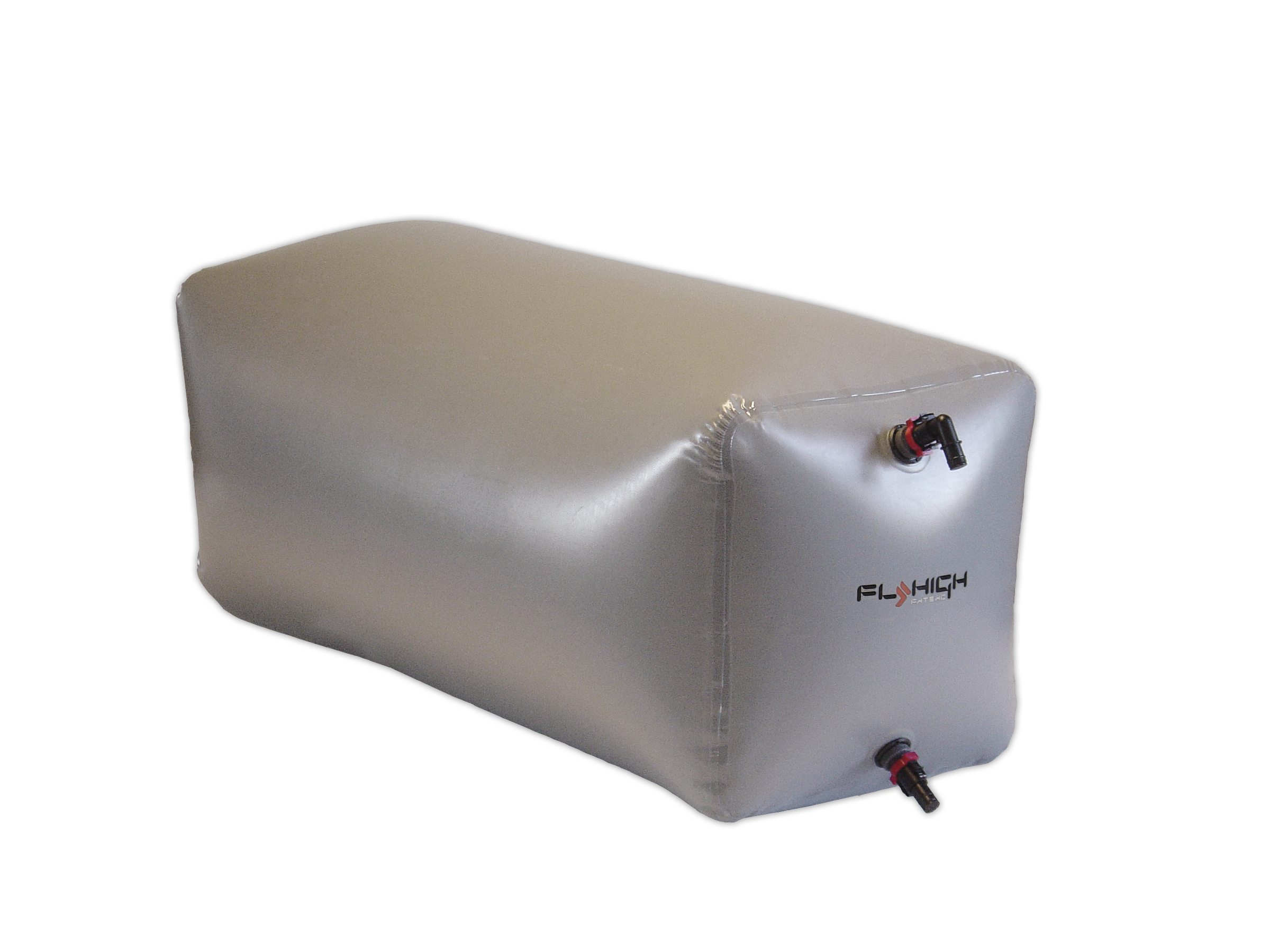 The X-2 Rear Sac was designed to fit perfectly in the shorter rear compartments of your boat. It may be a bit shorter that the traditional Pro X Series Fat Sac but it still adds some serious weight to the boat. Fittings not included. - $209.99
