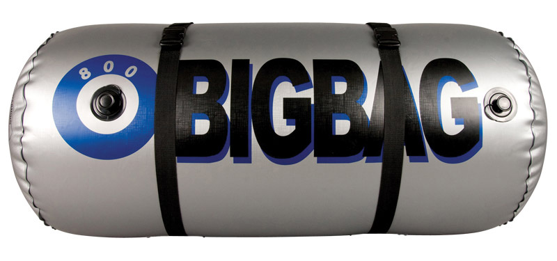 Straight Line Big Bag 800 Ballast Bag 800Lb - $109.99