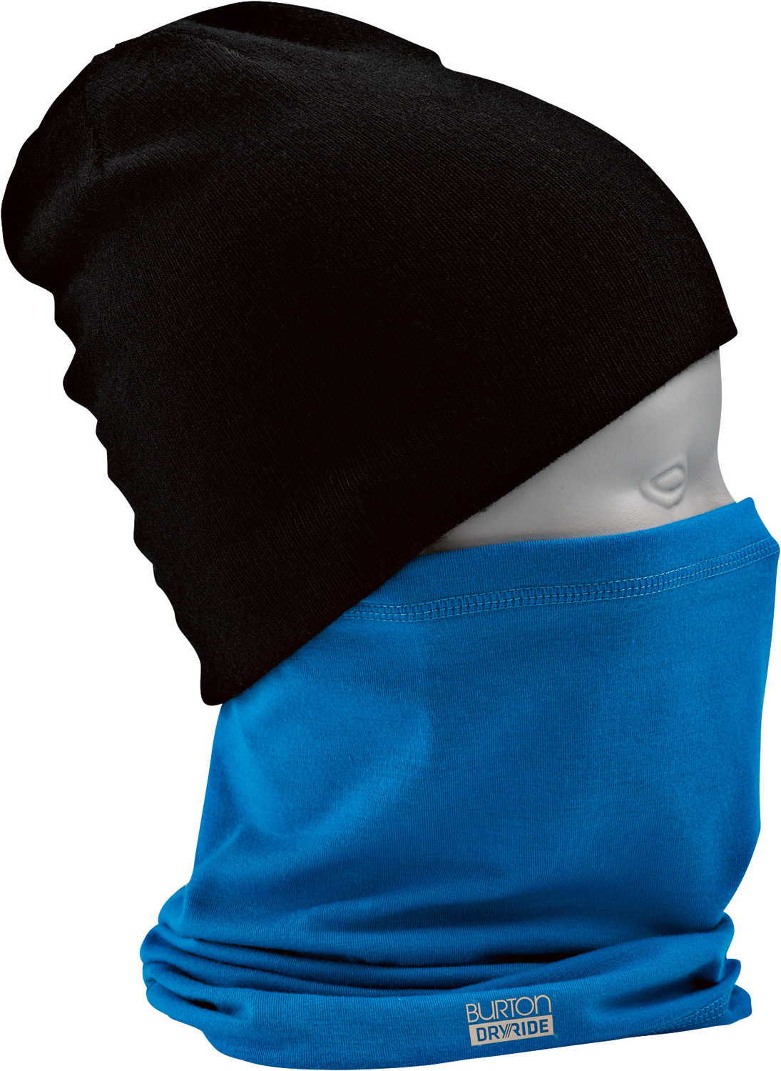 Snowboard Key Features of the Burton First Layer Expedition Facemask: DRYRIDE Ultrawick™ Neck Warmer Expedition Weight First Layer® Material Quick-Drying and Highly Breathable - $21.00