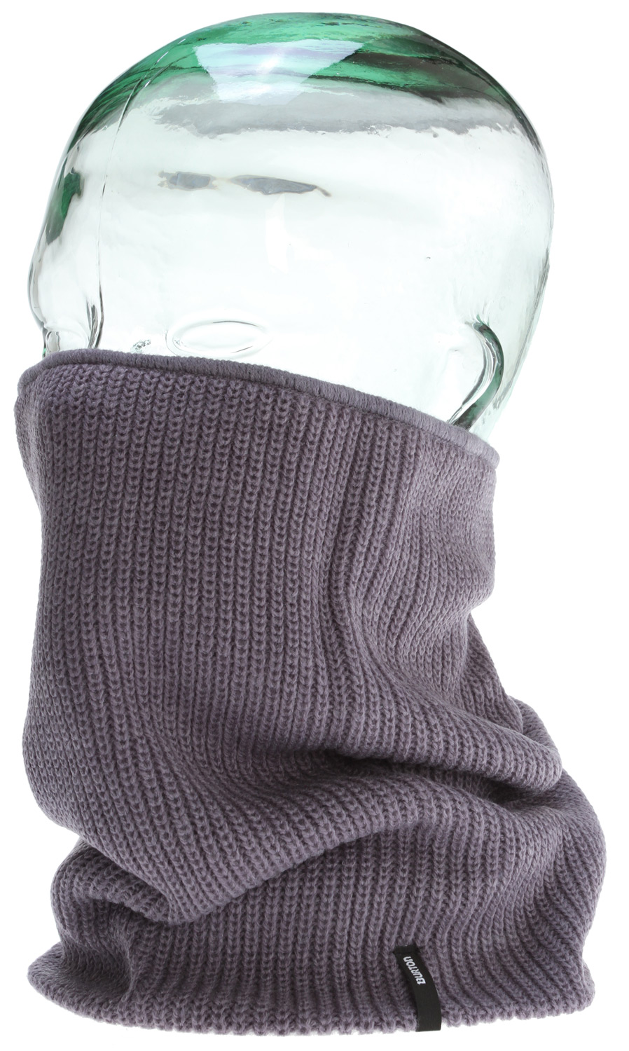 Snowboard Key Features of the Burton Truckstop Neck Warmer: 100% Acrylic Extra Long Basic Knit Neck Warmer - $23.00