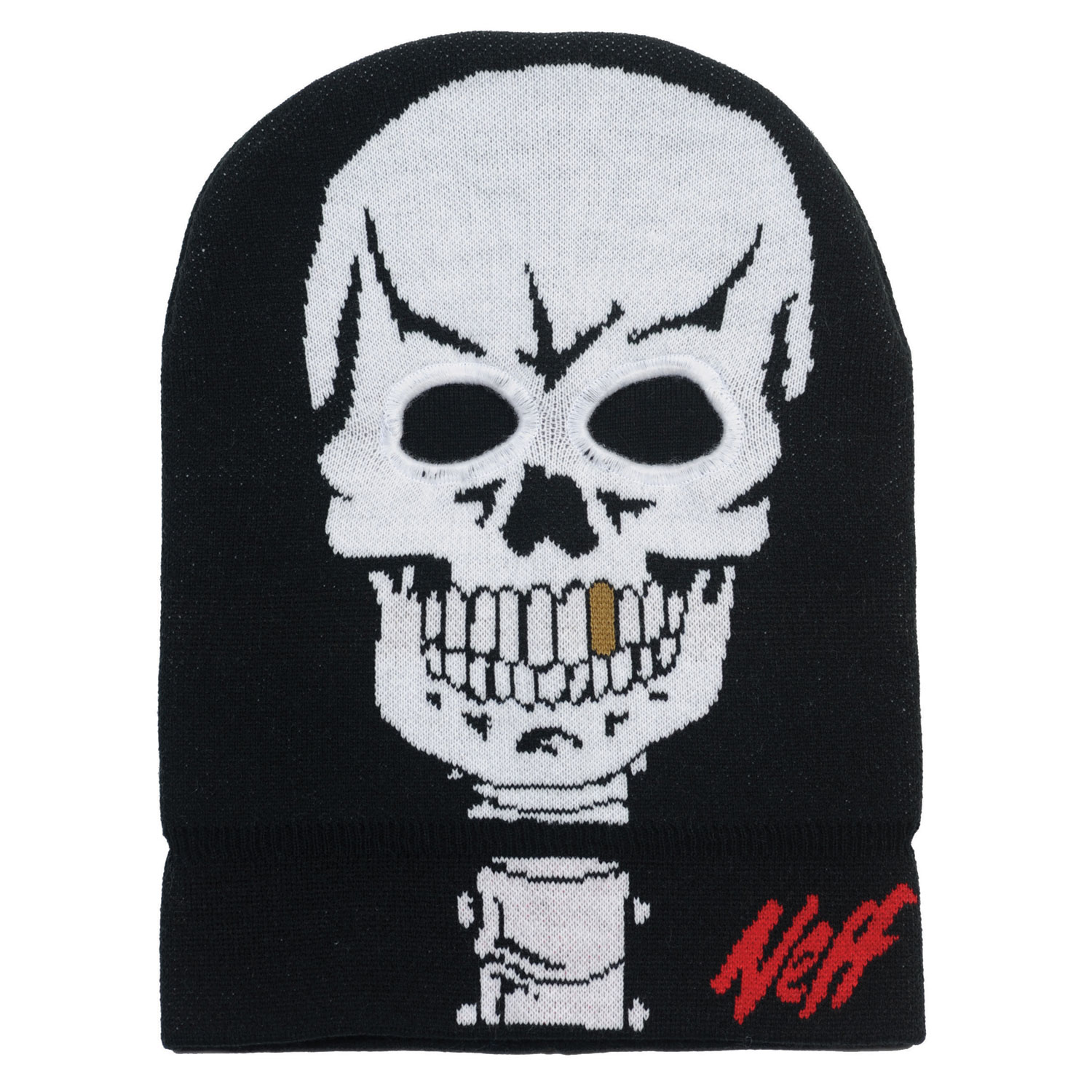 Ski Key Features of the Neff X-Ray Ski Mask: 100% Acrylic - $20.95