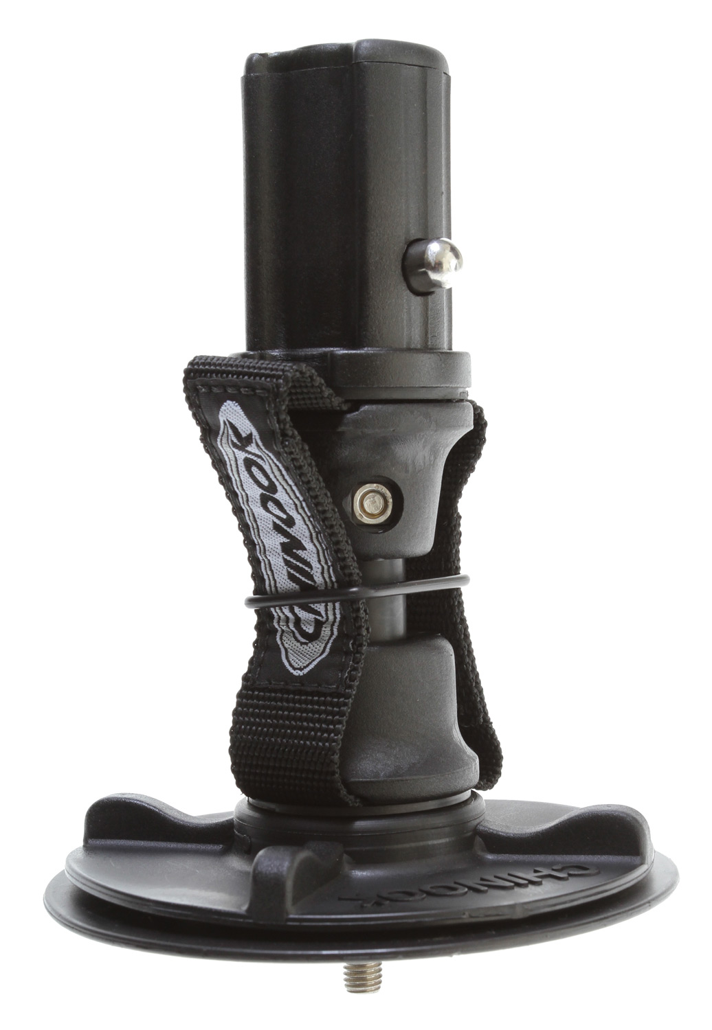 Wake The Chinook 1 Bolt Tendon features a unique, on center design is very low to the deck and easy to adjust. - $77.00