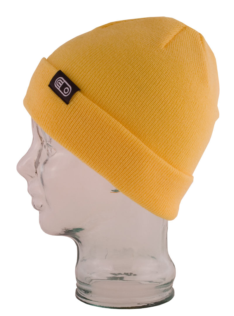The Airblaster Seaman Beanie is a comfy head necessity that will keep you warm in the cold or in places where the air is strong. With the Seaman Beanie, your head can have the protection it deserves.Key Features of the Airblaster Seaman Beanie:  100% light weight acrylic - $13.95
