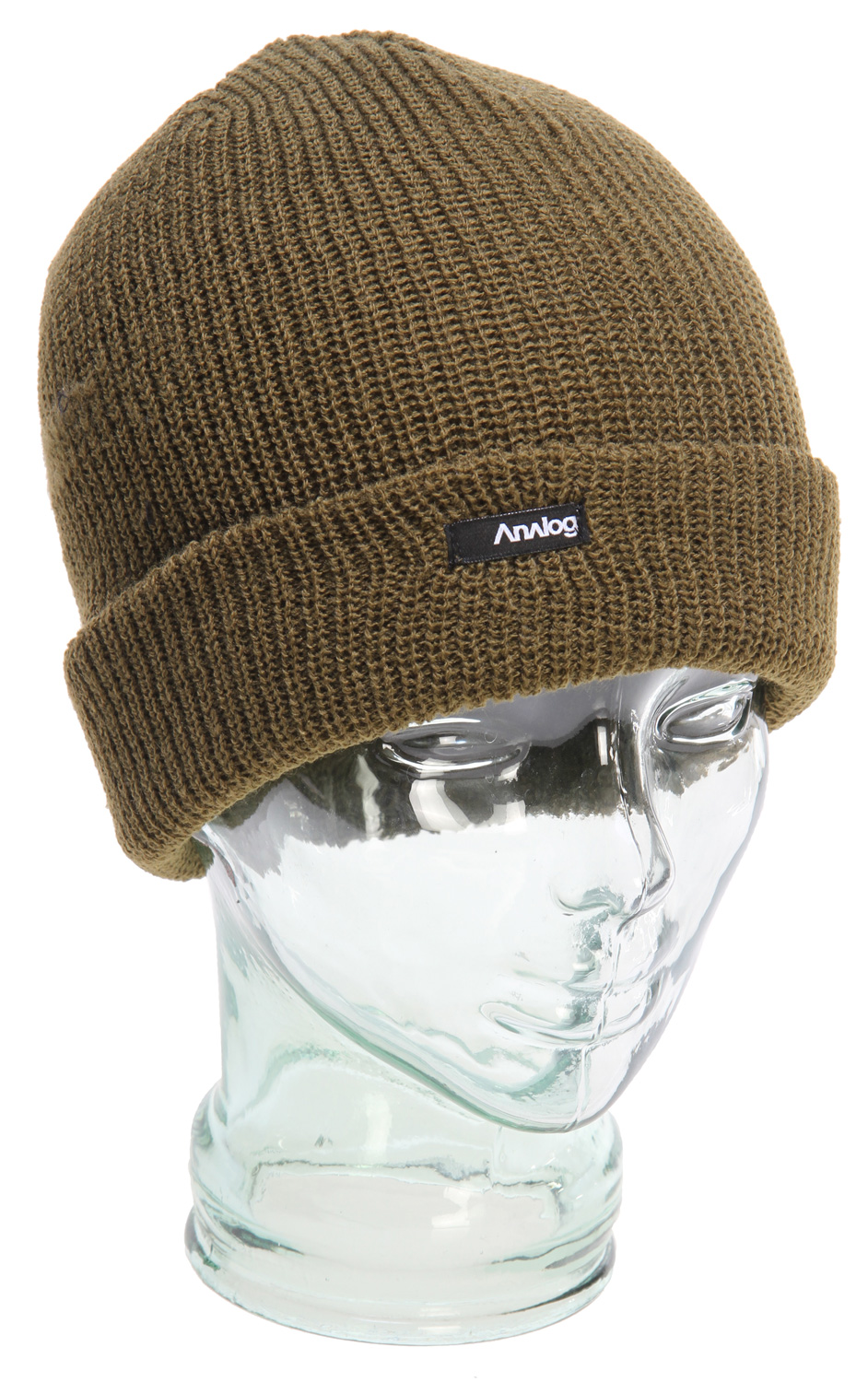 Key Features of the Analog Burglar Beanie: 100% Acrylic Burglar fit - $16.95