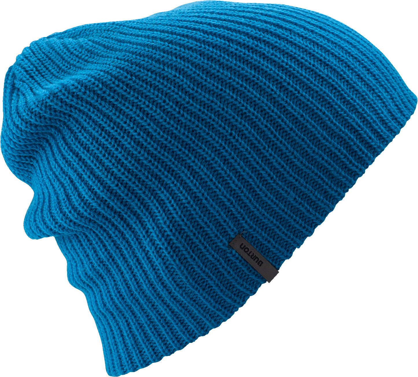 Snowboard Key Features of the Burton All Day Long Beanie: 100% Fine Knit Acrylic Slouch Fit - $15.00