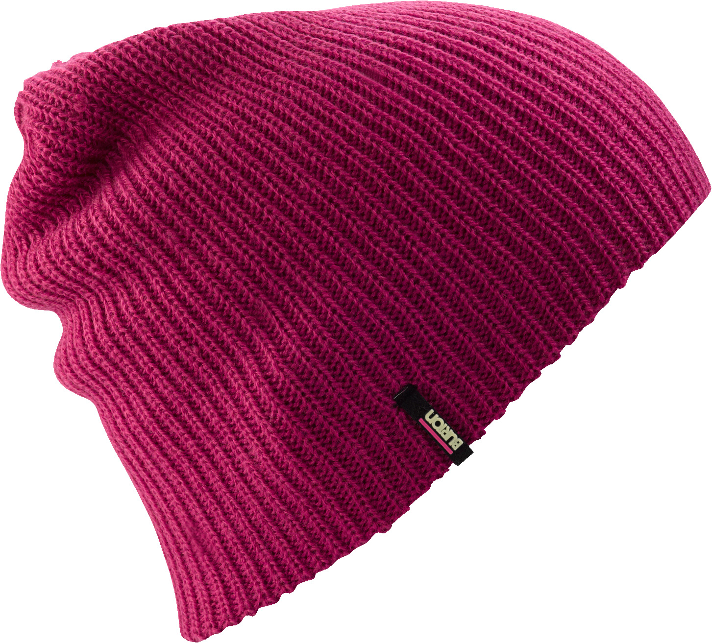 Snowboard Key Features of the Burton All Day Long Beanie: 100% Fine Knit Acrylic Slouch Fit - $9.95