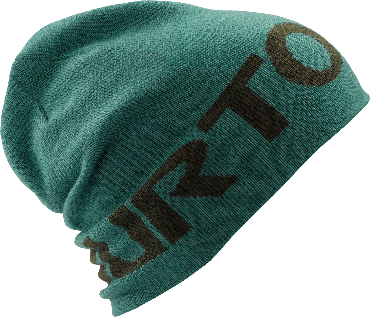 Snowboard Key Features of the Burton Billboard Slouch Beanie: 100% Acrylic Reversible Beanie in Solid Jacquard Slouch Fit - $20.00