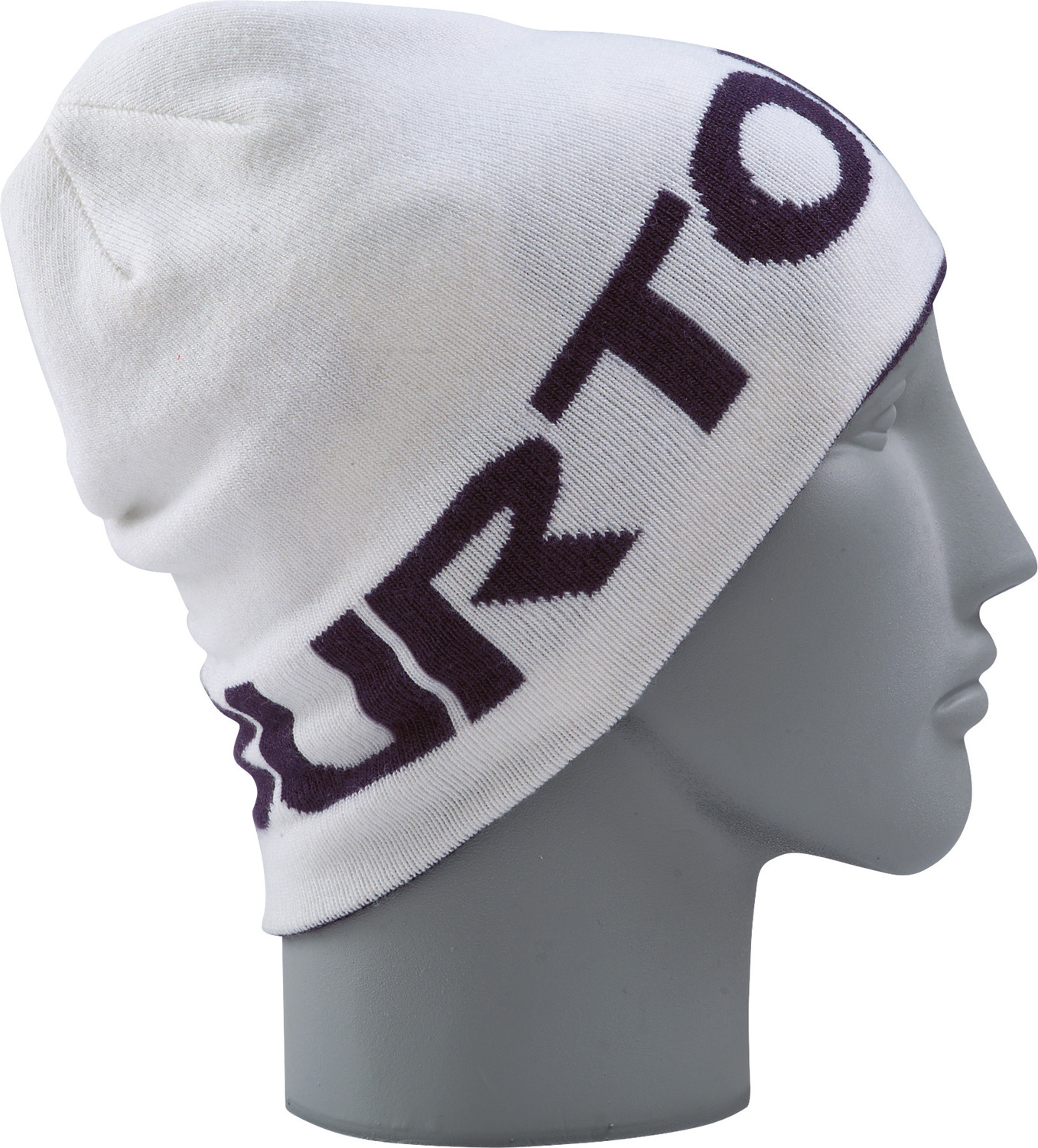 Snowboard Key Features of the Burton Billboard Beanie: Skully Fit One Size Fits All Reversible 100% Fine Knit Acrylic - $19.95