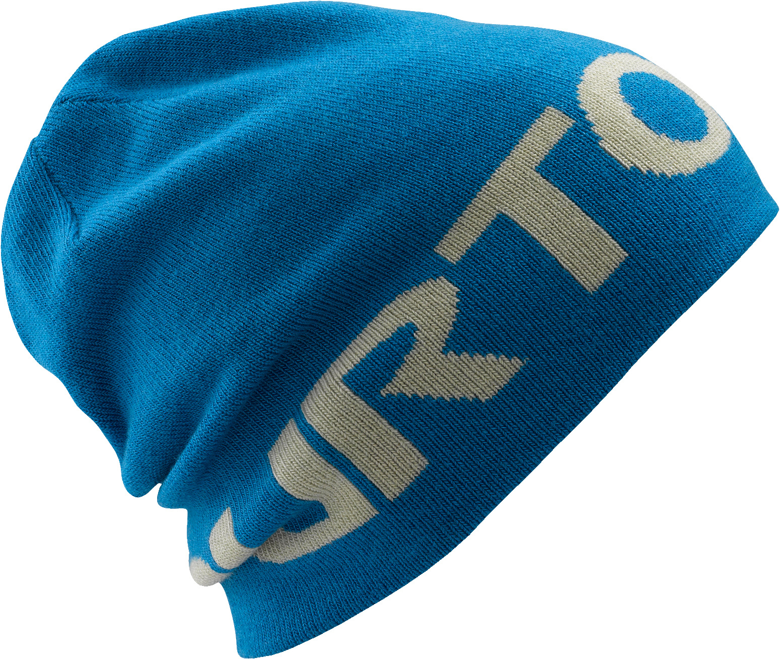 Snowboard Key Features of the Burton Billboard Beanie: 100% Acrylic Reversible Beanie in Solid Jacquard Skully Fit - $20.00