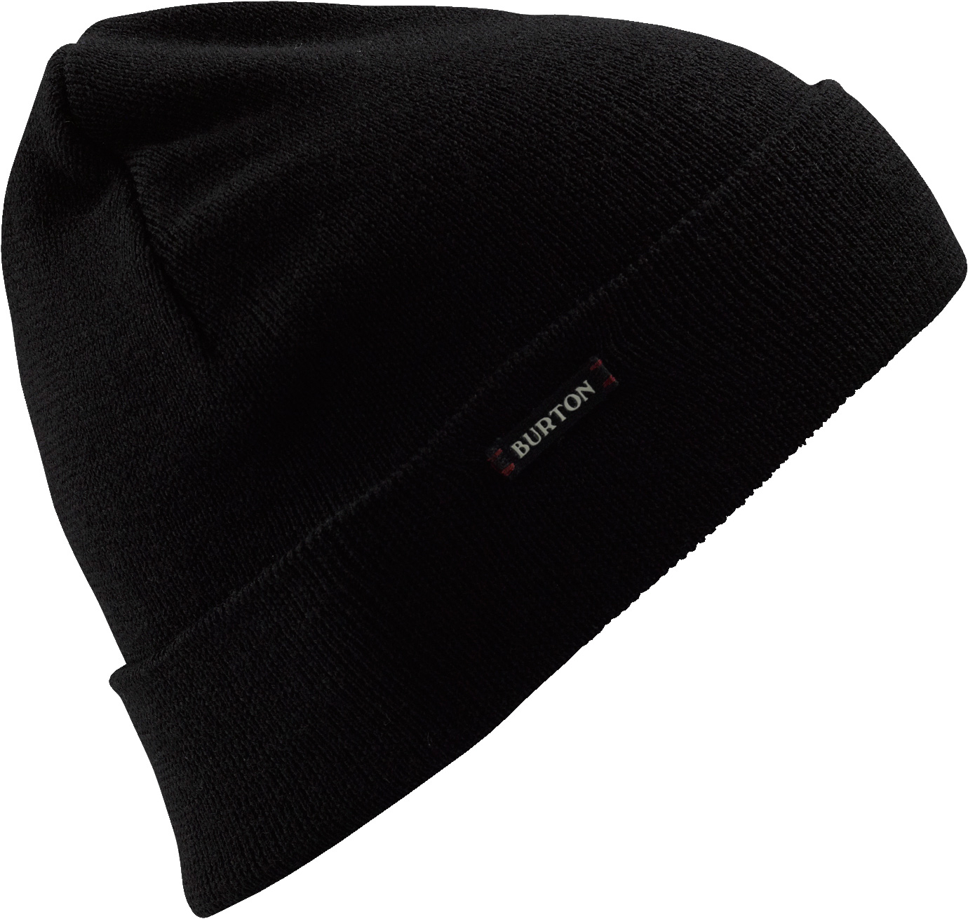 Snowboard Key Features of the Burton Backhill Beanie: 100% Merino Wool with Acrylic Lining Fine Rib Knit Fold Up with Skully Fit - $35.00