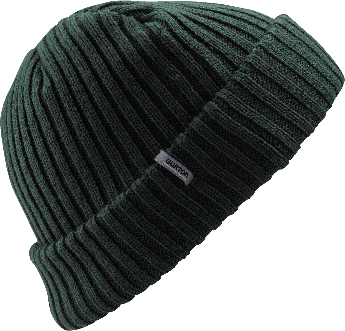 Snowboard Key Features of the Burton Gringo Beanie: 100% Acrylic Basic Fold Up with Skully Fit - $13.95