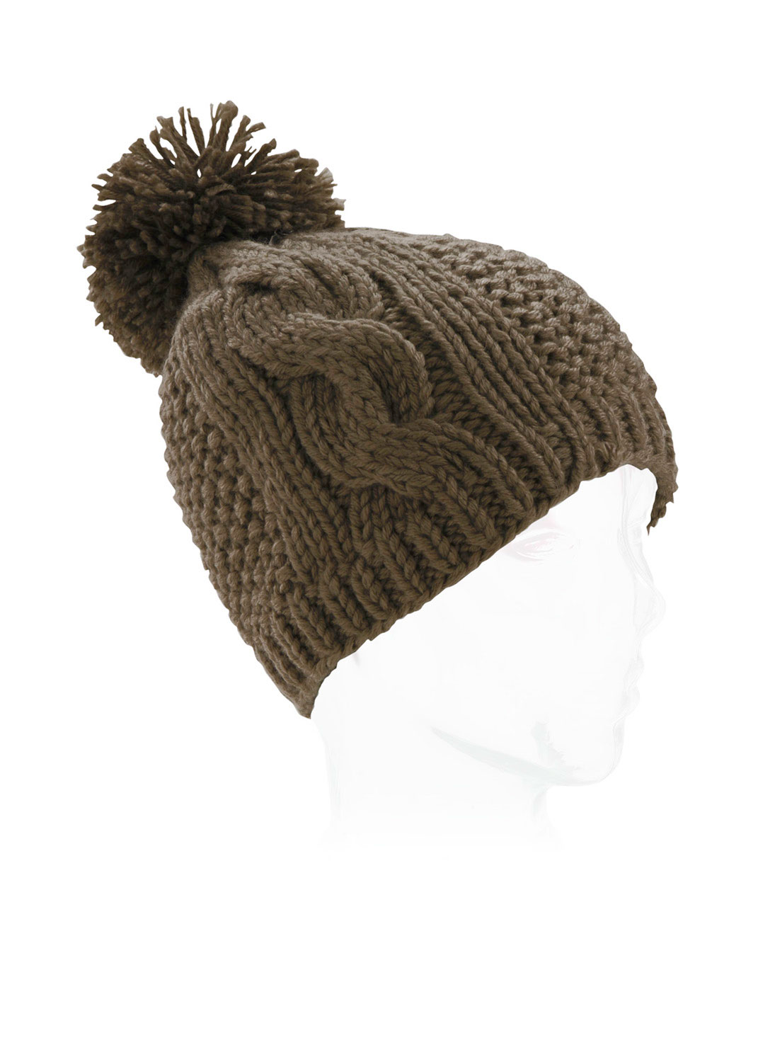 Snowboard If you want to stay warm, or just hide a bad haircut, the Burton Katie Joe Beanie is the stylish way to cover your head. This amazing hat is made from 100% acrylic fabrics, this means that you will never have to worry about your beanie stretching out, losing its shape or getting wrinkled. The mixed cable knit beanie with a pom was hand knit so every customer can be assured of the receiving a quality hat every time. If you want a hat that you do not have to worry about how you treat it, the Burton Katie Joe Beanie is the answer.Key Features of the Burton Katie Joe Beanie: 100% Acrylic Mixed Cable Knit Beanie with Pom Hand Knit Skully Fit - $13.95