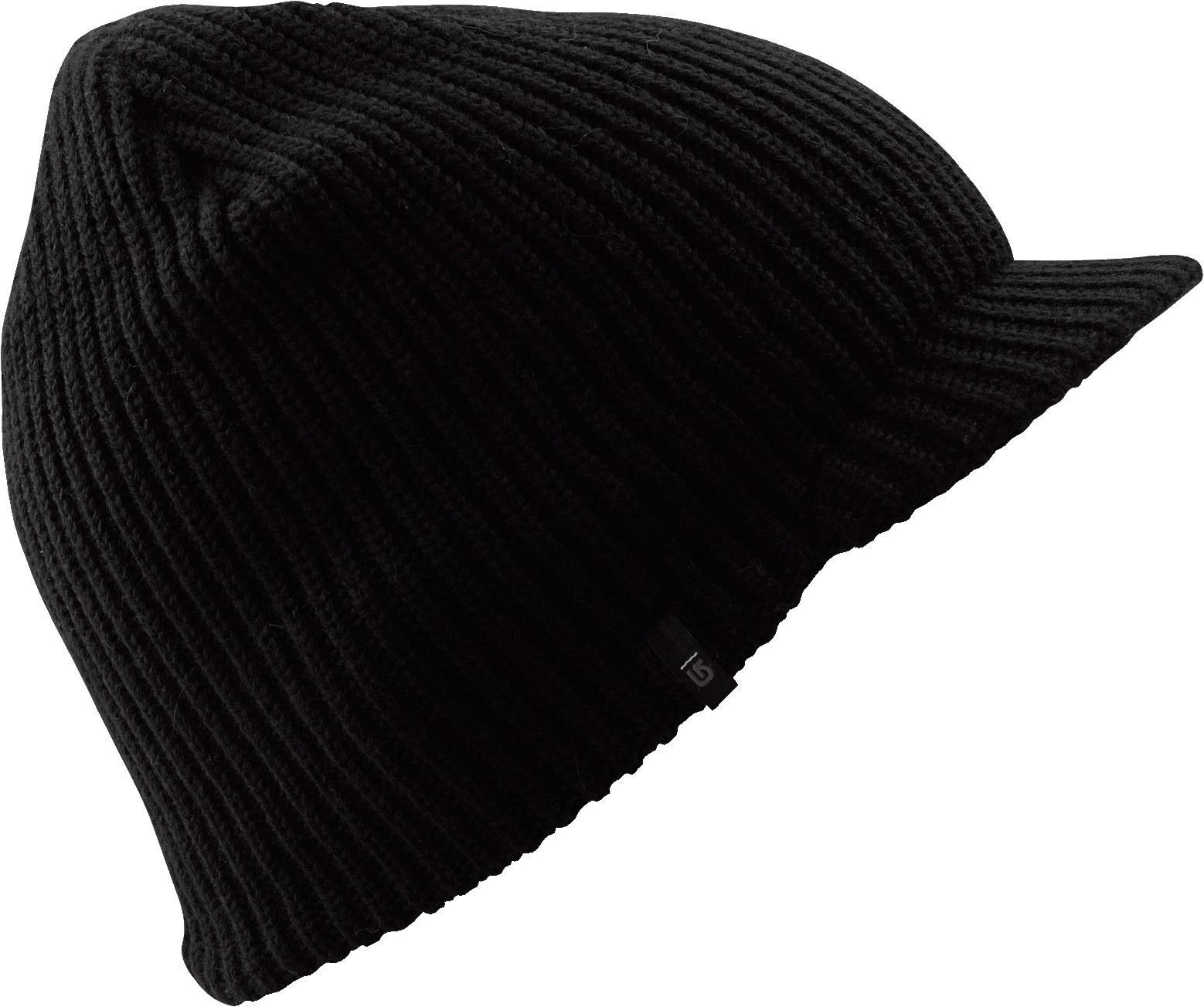 Snowboard Key Features of the Burton Ledge Beanie: 100% Acrylic Brimmed Beanie Skully Fit - $25.00