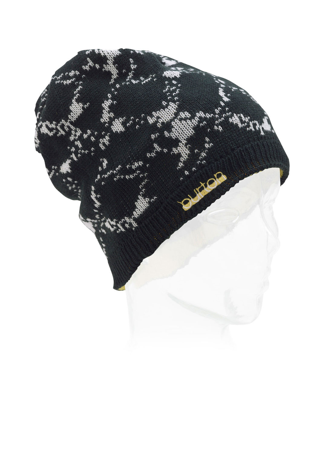 "Snowboard Ladies! This sexy Burton Miko Beanie is made just for you. You are going to love the soft knit feel that will help ward off ""hat hair"", and the discontinued colors add intrigue and style. The adjustable fit make sure that you are always warm and comfortable in your Burton Miko Beanie, regardless of what mood you're in. Another great feature is that the beanie sits low on the neck, keeping your hair out of your eyes, and aiding in keeping you warm.Key Features of the Burton Miko Beanie: 100% Acrylic Convertible Twist Beanie / Neck Warmer Slouchy to Skully Convertible Fit Reversible - $11.95"