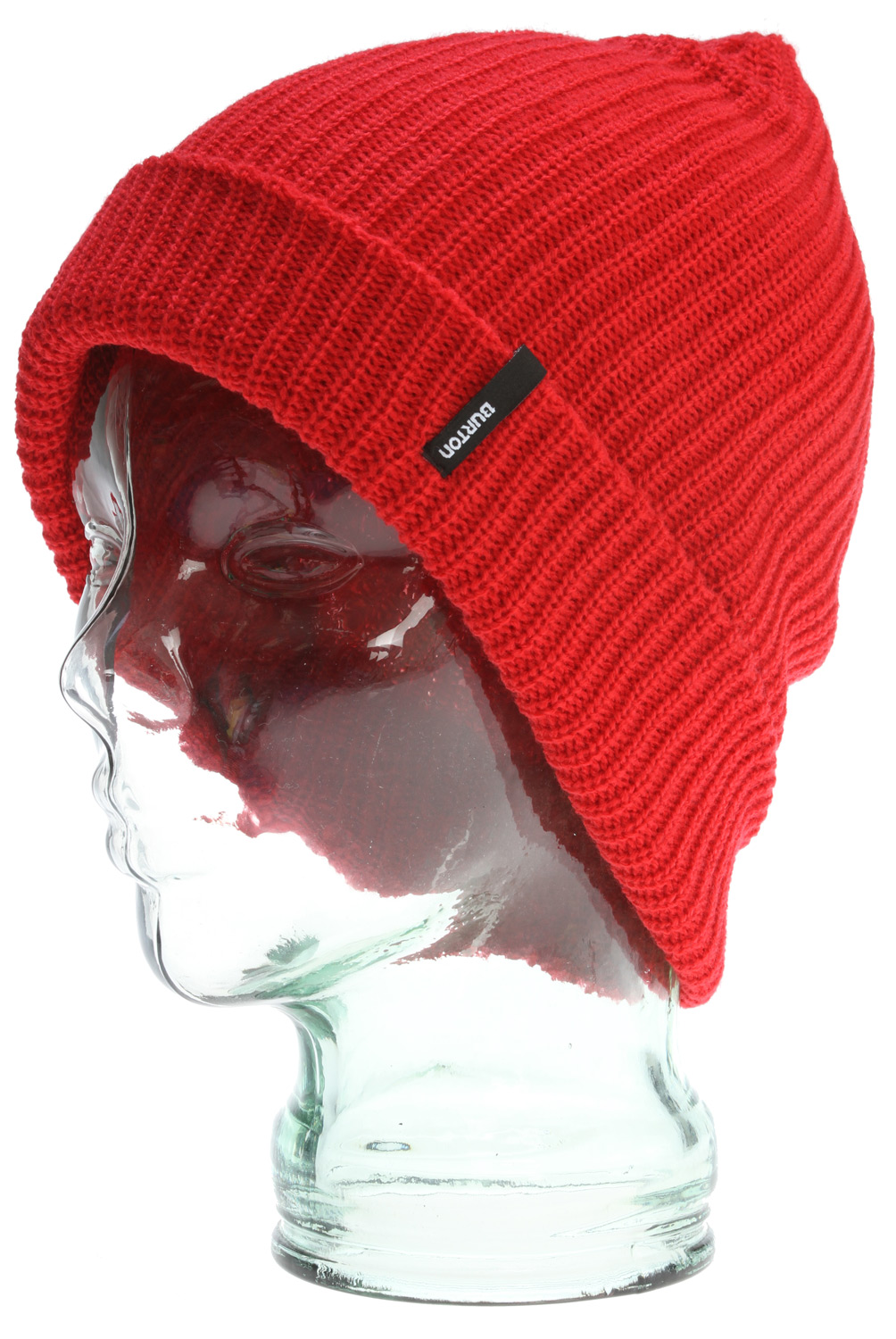 Snowboard Key Features of the Burton Truckstop 3 Pack Beanies: 100% Acrylic Basic Solid Knit Beanie Fold Up with Super Slouch Fit - $35.00