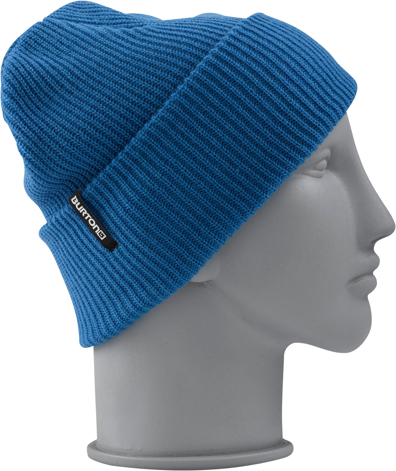 Snowboard Key Features of the Burton Truckstop Beanie: Fold-Up with Super Slouch Fit One Size Fits All 100% Acrylic/Basic Solid Knit Beanie - $13.00