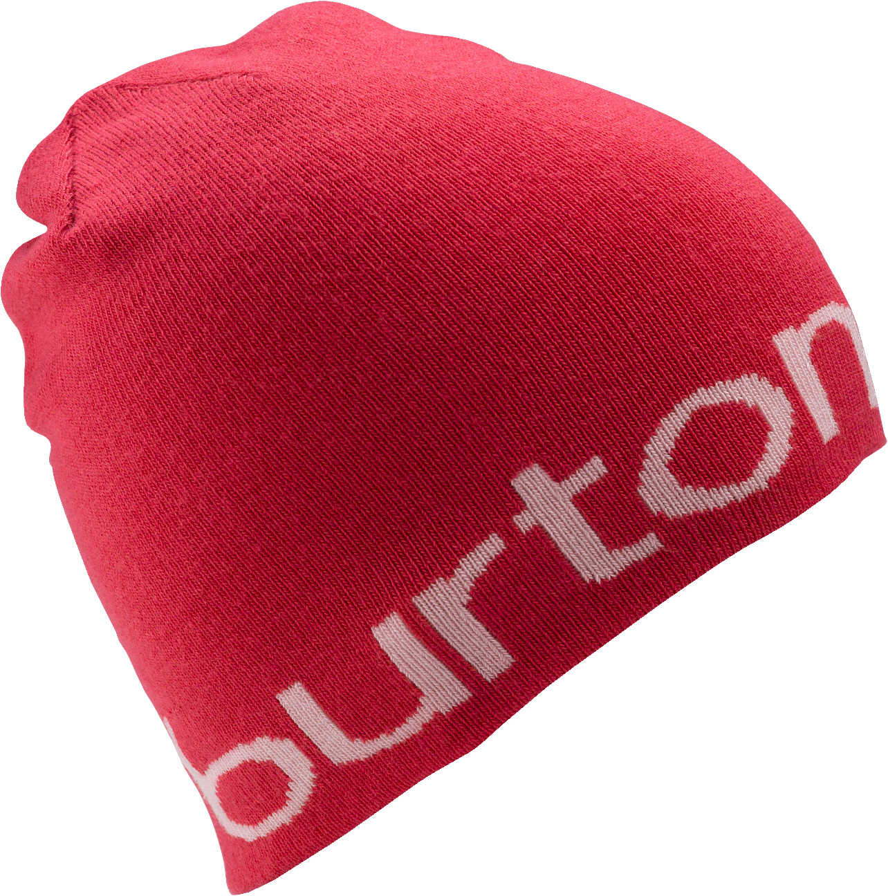 Snowboard Key Features of the Burton Up On Lights Beanie: 100% Acrylic Reversible Word Mark Beanie Skully Fit - $15.95