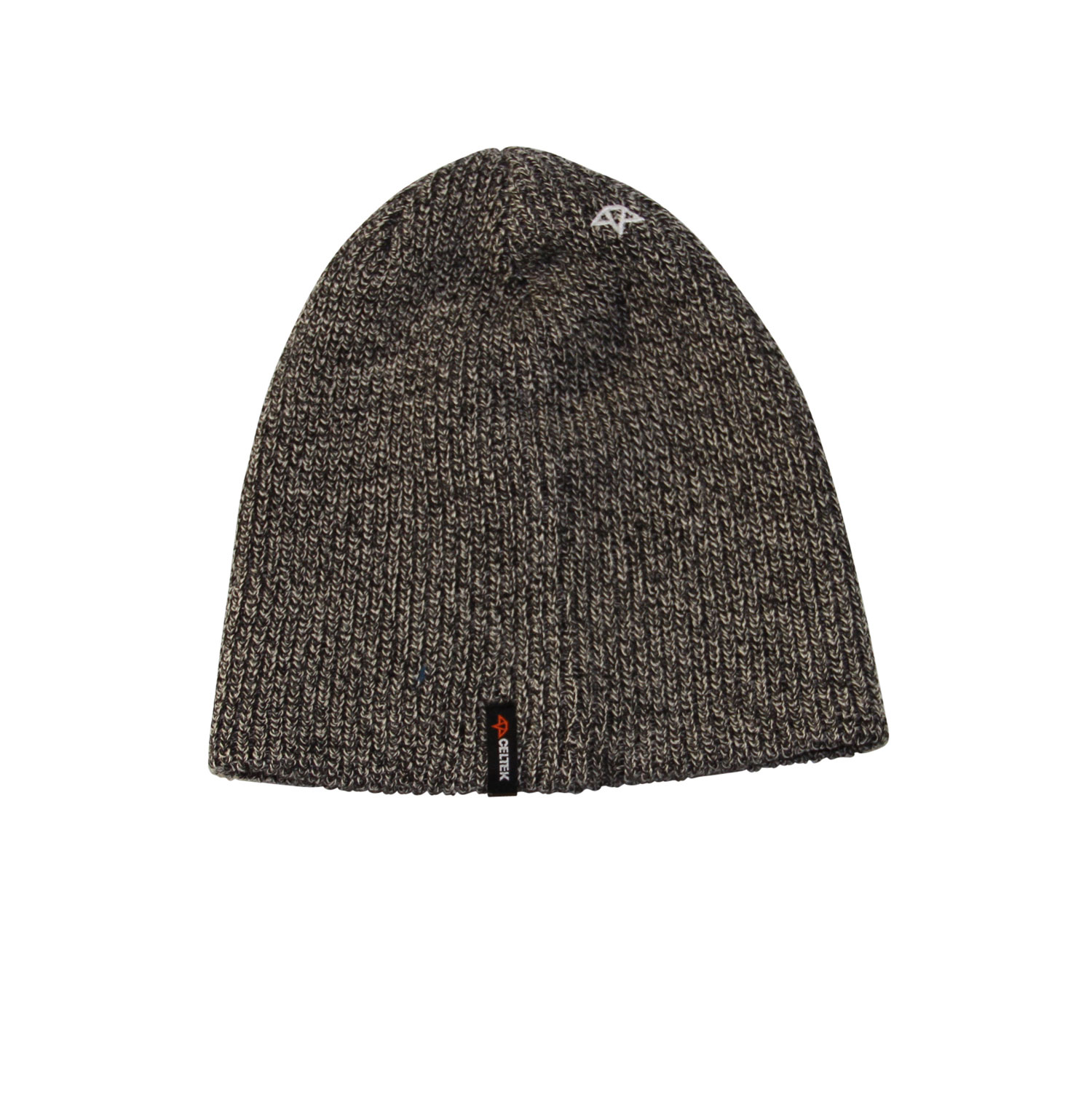 Key Features of the Celtek Clan Beanie: 100% Acrylic Knit Beanie Jacquarded Clip Label Embroidered Logo Hit - $13.95