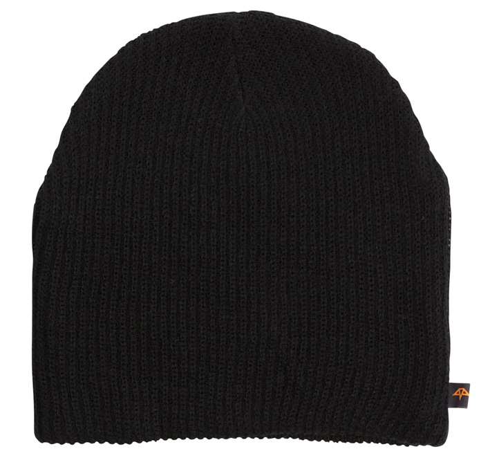 Key Features of the Celtek Midtown Beanie: 100% acrylic rib knit beanie Custom woven jaquarded flag label - $14.95