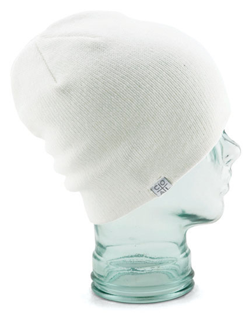 The Frena Light is a Modern fitting beanie in a rainbow of colors. Label enables classic folded cuff style or modern it. Just like the Frena only lighter weight. Fine Acrylic. - $11.16