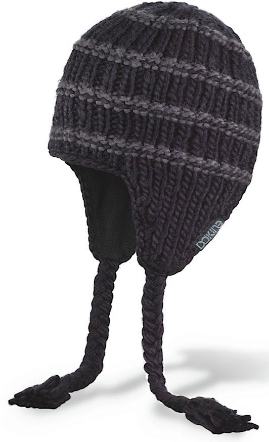 Snowboard Key Features of the Dakine Brodie Beanie: Chunky rib hand knit Acrylic roving yarn Full fleece lining - $21.95