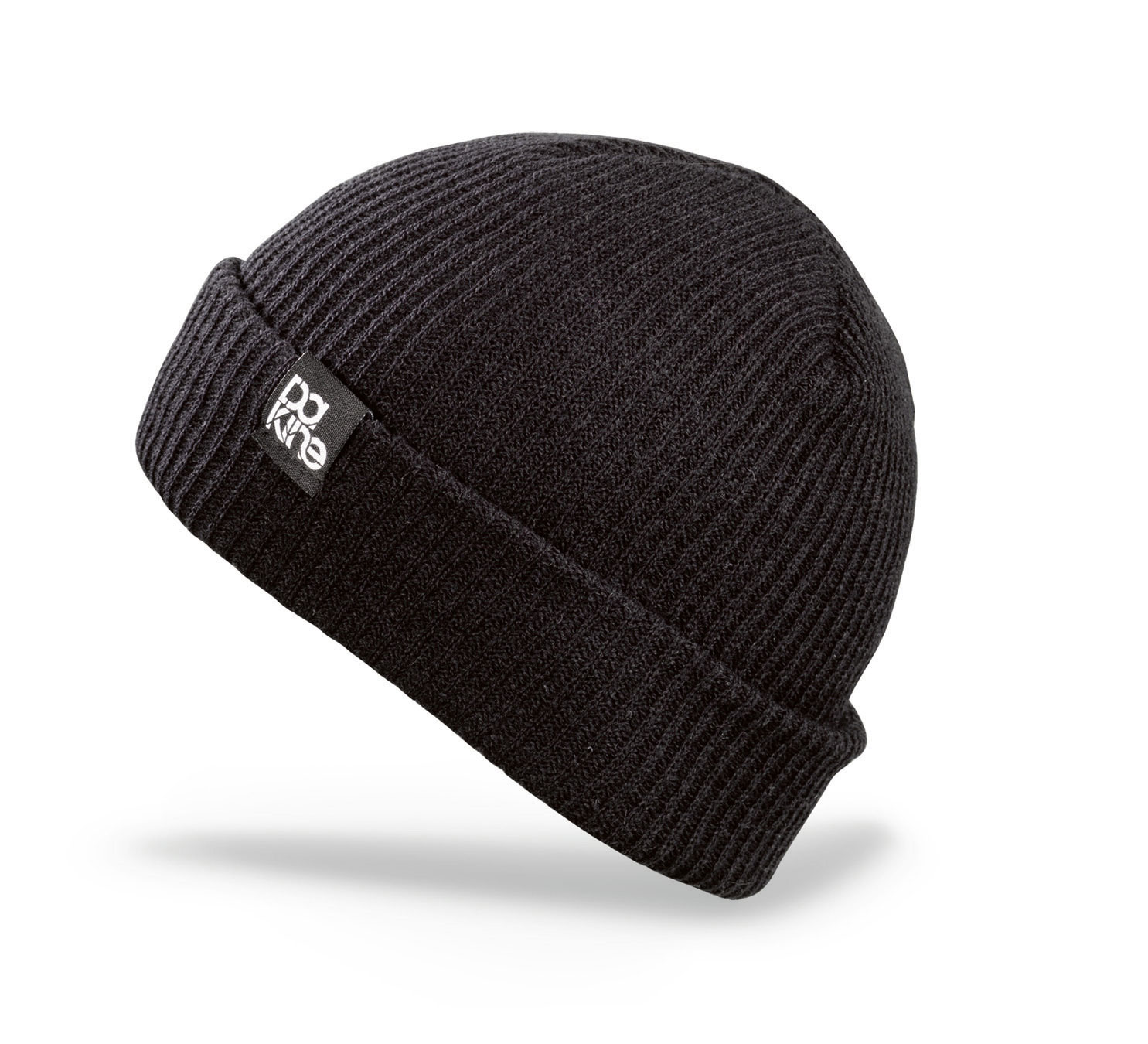 Snowboard Key Features of the Dakine Tall Boy Beanie: Acrylic ribbed knit Double lined Wear slouchy or cuffed - $20.00