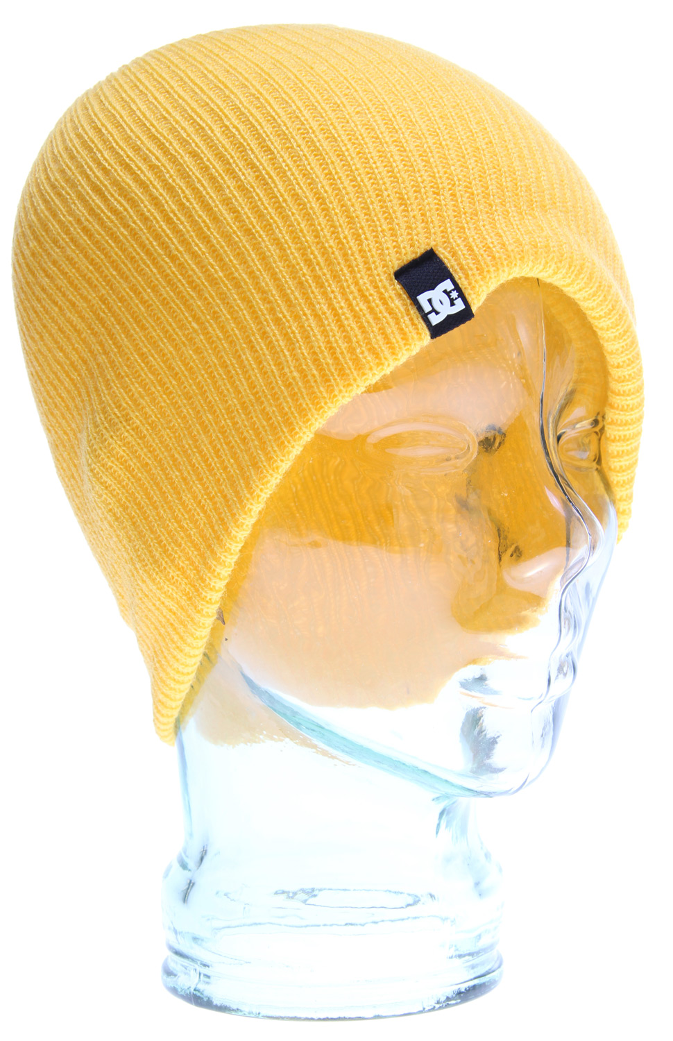Key Features of the DC Clap Beanie: Soft acrylic slouchy beanie 100% acrylic - $15.95