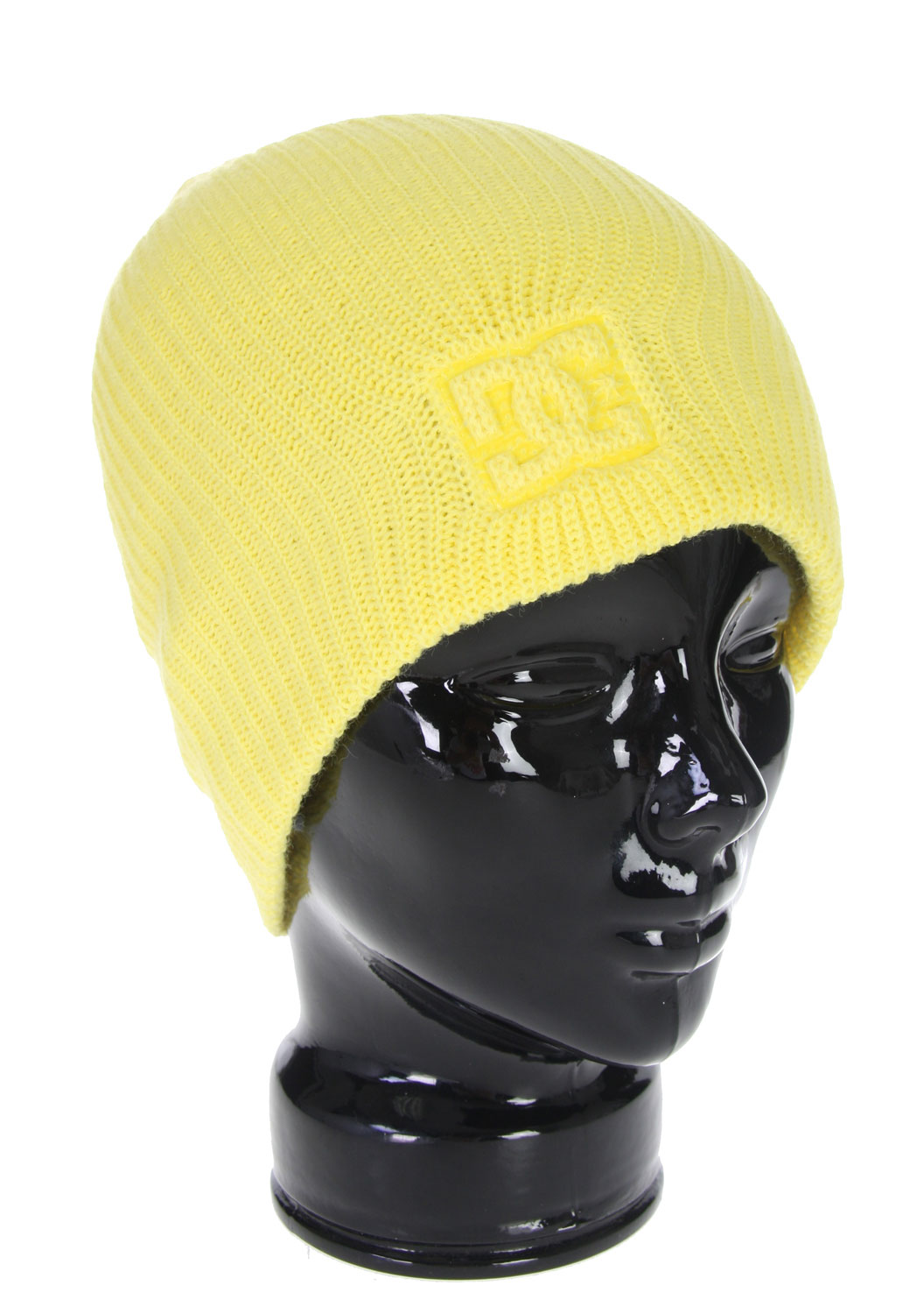 Looking for a beanie that looks as good as you do? That can be a hard task to accomplish, but this DC Yepa Beanie will be able to pull that off for you. It's an amazing looking simple design that will flow great with anyone's look. It offers a real simple knitted design that flows vertically and has a great DC logo front and center. It's a standard fit, so it's nothing crazy or real fancy, just a real simple great looking beanie, that will offer all the warmth in the world when you are facing the winter weather this season.Key Features of the DC Yepa Beanie Fiery Red: 100% Acrylic Chunky Rib Knit Beanie Standard Fit - $8.65